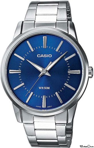 Часы Casio MTP-1303PD-2A