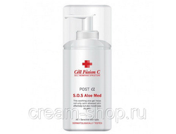 Cell Fusion C: Алоэ Медицинское (Rosacea S.O.S Aloe Med) 400 мл