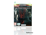 Metal Gear Solid V: The Phantom Pain (2 DVD)