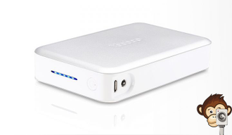 Power Bank Yoobao 13000mAh MagicCube II YB659-5
