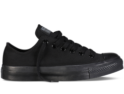 Кеды Converse Chuck Taylor All Star Classic Low Black/Black