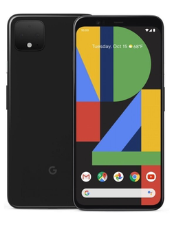 Смартфон Google Pixel 4XL 6/128GB Just Black