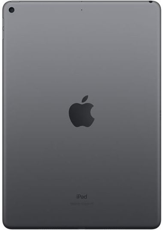 Планшет Apple IPad Air 2019 64Gb Wi-Fi + Cell Space Gray (уцененный)
