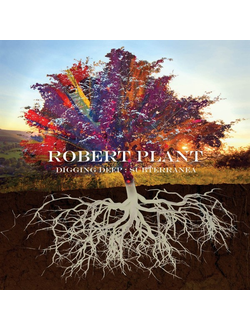 Robert Plant - Digging Deep: Subterranea 2-CD