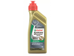 Масло Castrol Syntrans Multivehicle 75/90 1л
