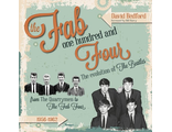 The Beatles. The Fab One Hundred and Four Book Иностранные книги о музыке, Music Book, INTPRESSSHOP
