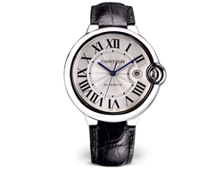 Cartier Ballon Bleu 42mm