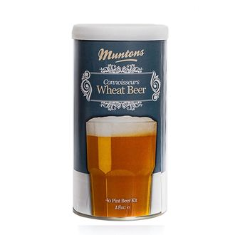 Muntons Professional Wheat Beer