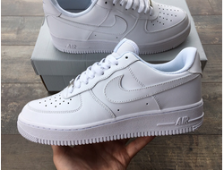 Кроссовки Nike Air Force 1 White Low
