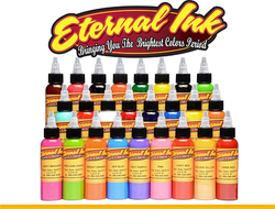 Eternal Tattoo Ink (оригинал США)