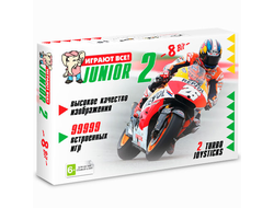 Dendy Junior 2 Classic (9999-in-1)