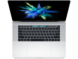 Apple MacBook Pro 15 Retina Touch Bar MPTX2 Silver