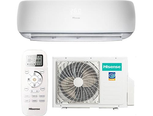 Настенная сплит-система HISENSE AS-10UR4SVPSC5G(W)/AS-10UR4SVPSC5W(W) (Серия PREMIUM SLIM DESIGN SUPER DC INVERTER)