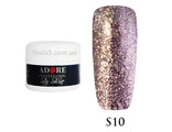 Star Shine Gel Adore, 5 гр № S10 (розовый)