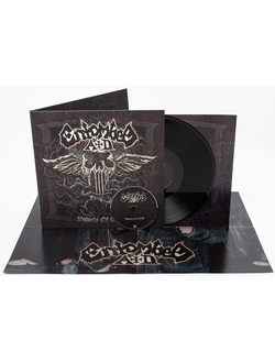 Entombed A.D. - Bowels Of Earth LP+CD