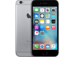 Купить iPhone 6 64Gb Space Gray LTE в СПб