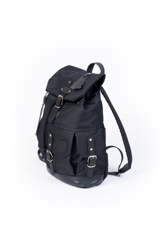 Рюкзак Parm Flip Backpack All Black