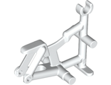 Tricycle Frame, White (50015 / 6263884)