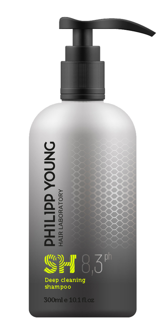 Deep Cleaning Shampoo (SH) Philipp Young 300 мл