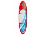 "SUP board Bic Performer 10'6"" red"