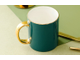 Набор кружек Xiaomi Mufor Reminiscence Retro Cup Emerald Green + Sapphire Blue Set