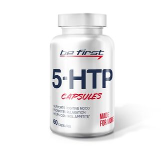 (Be First) 5-HTP Capsules - (60 капсул)