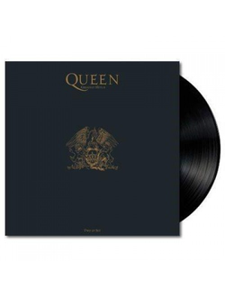 Queen - Greatest Hits Vol.II 2-LP