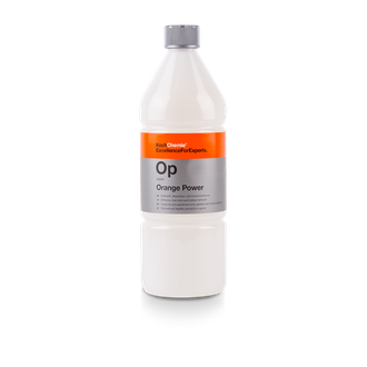 Koch Chemie Orange Power (1л) пятновыводитель