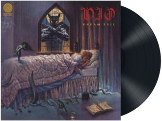 Dio -Dream Evil LP