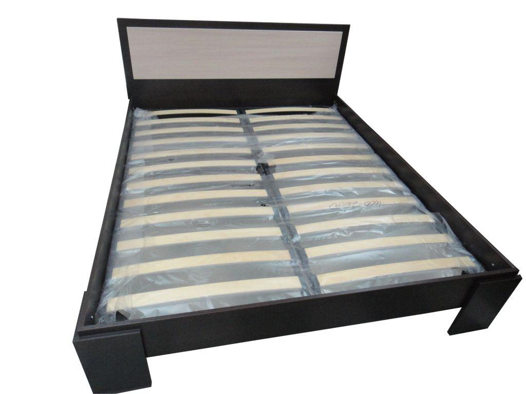 спальня юнона кровать юнона производитель фабрика мебели гарам