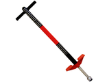 Pogo stick Mini Red до 40 кг