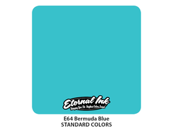 bermuda blue - Eternal (США 1/2 OZ - 15 мл.)