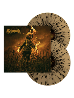 EXHORDER - Mourn the southern skies 2-LP Splatter US