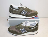 New Balance J.Crew 997 JC4 (USA)