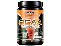 BCAA Powder 4220 гр Maxler