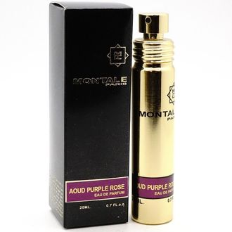 Montale Aoud Purple Rose 20 мл