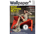 Wallpaper Magazine January 2011 Иностранные журналы об интерьере, Журналы о дизайне, Intpressshop