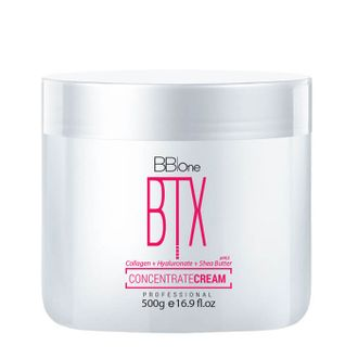 Ботокс BB One BTX Concentrate Cream (шаг 2), 500 мл.