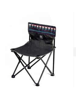 Складное кресло стул Xiaomi GOCAMP Oxford cloth folding chair