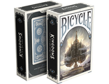 BICYCLE KINGDOMS OF A NEW WORLD