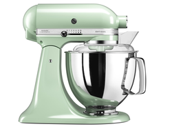 Миксер Artisan, фисташковый, 5KSM150SEPT, KitchenAid