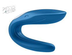 J2008-5 SATISFYER PARTNER WHALE