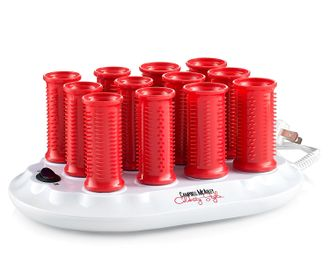 Электробигуди CAMPBELL McAULEY HOT ROLLERS by Babyliss.