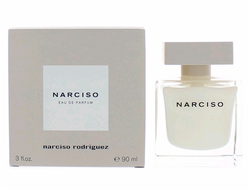 Масляные духи Narciso Rodriguez White (женские)