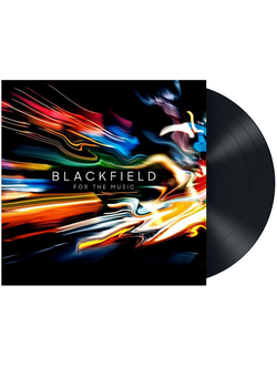 Blackfield - For the Music LP