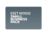 NOD32-SBP-NS(KEY)-1-3 ESET NOD32 Small Business Pack newsale for 3 user