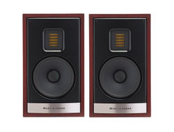 Martin Logan Motion 15i Red Walnut