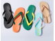 Сланцы Xiaomi Hotmarzz solid color couple flip flops черные размер 43