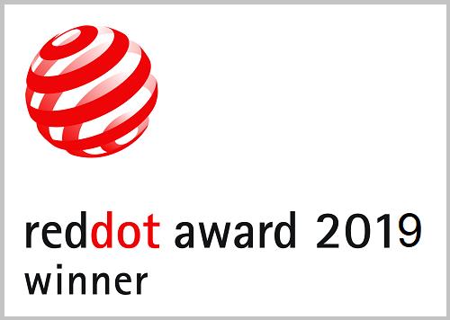 Red Dot – одна из самых престижных и авторитетных наград в области дизайна,