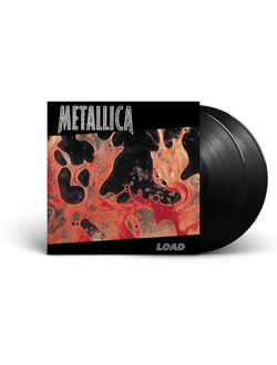 Metallica Load 2-LP